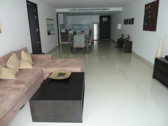 Sansuri Resort Phuket: Apartment 1C