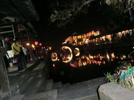 Xitang Ancient Town : 西塘古鎮