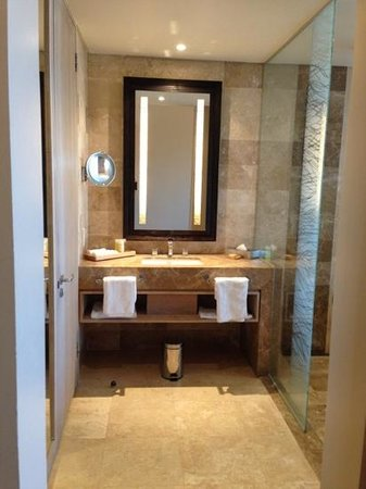 Oubaai Hotel Golf & Spa : Basin