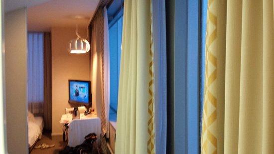 Minakami Kogen Hotel 200 : 830号室トリプルコーナー