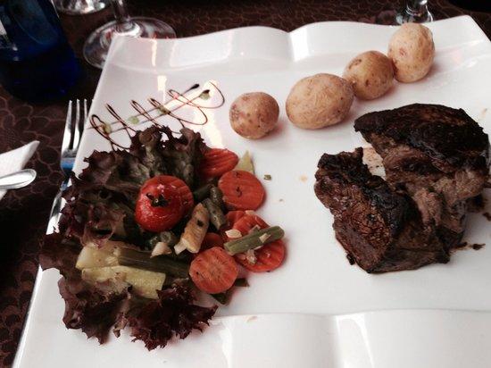Waikiki : Fillet steak
