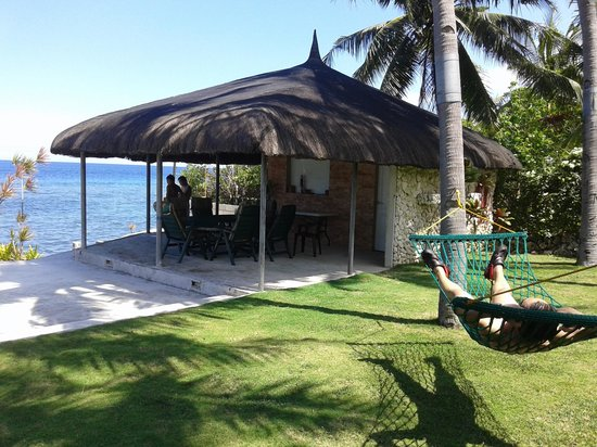 Villa Rosa : Cottage by the Beach