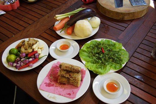 Gioan restaurant