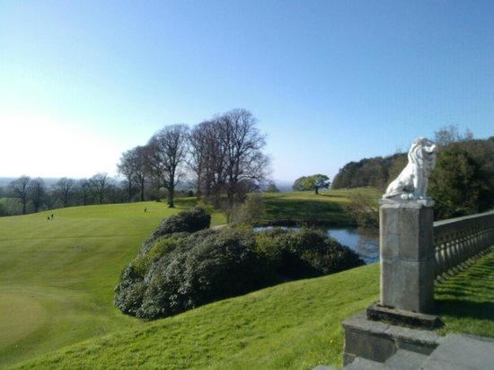 Shrigley Hall Hotel, Golf & Country Club: View