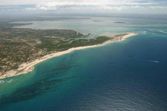 Barra Dive Resort : Barra