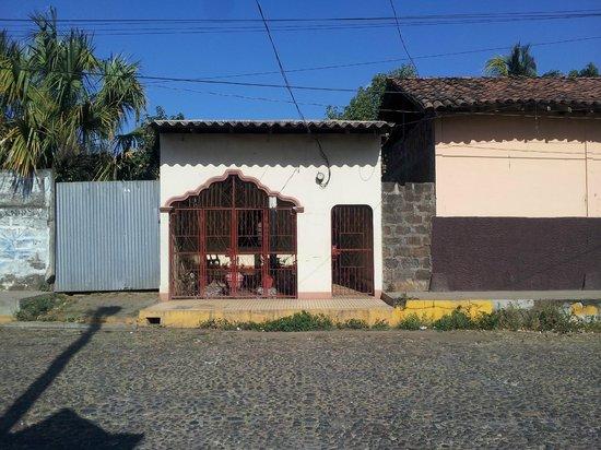 El Punche de Oro: GUEST HOUSE