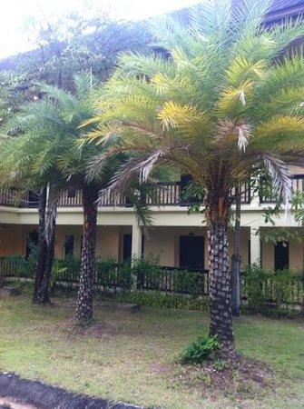 Centara Seaview Resort Khao Lak: hotel rooms...