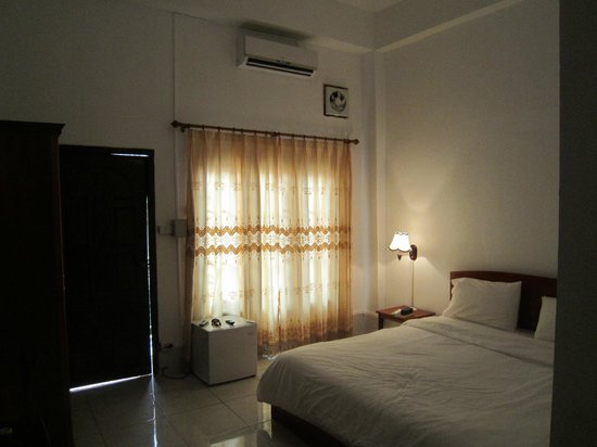 Maylay Guesthouse : Standard Double Bed Room