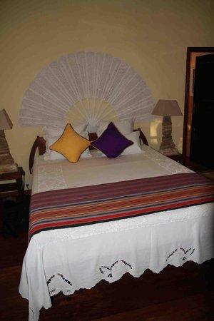 Hotel Gerard et Francine: Chambre