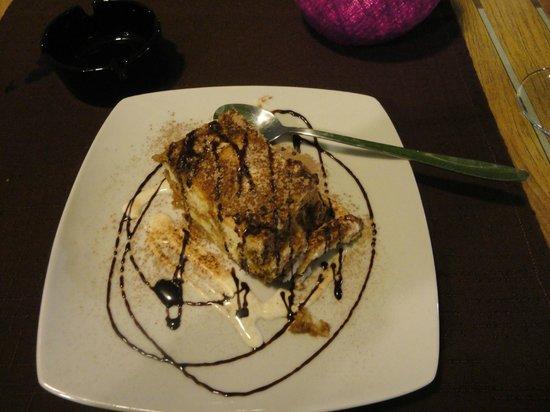 Centric: dessert