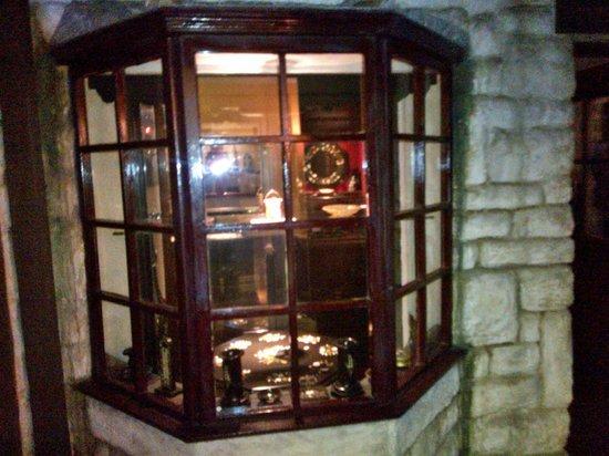 Buxton Museum and Art Gallery: Joseph Noel's shop