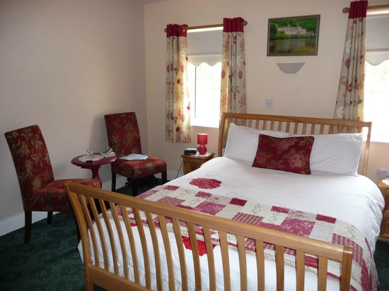 Coomassig View: chambre double