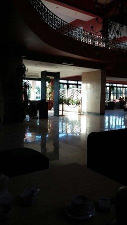 Giftun Azur Resort: Lobby