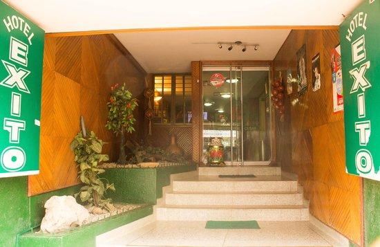 Hotel Exito Valledupar