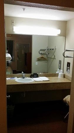 Good Nite Inn Camarillo: Номер