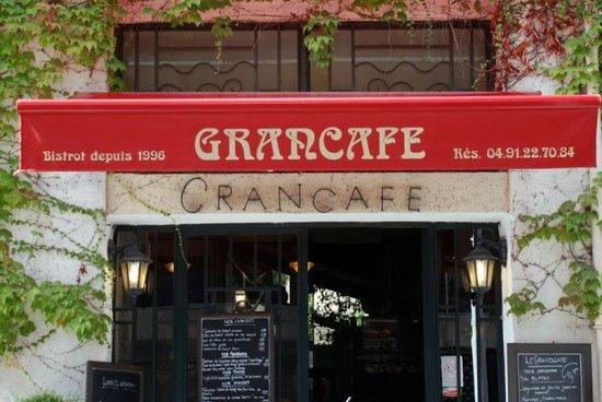 Grancafe