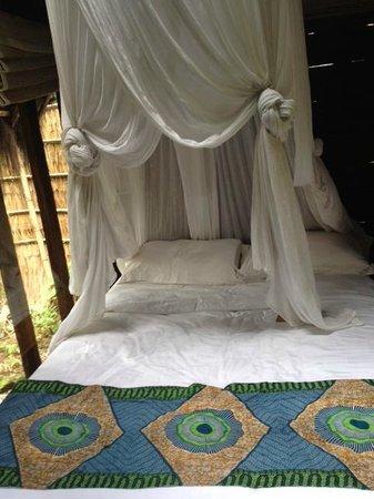 Bambu Indah: Manis House