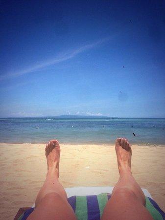 Grand Aston Bali Beach Resort : Paradise!