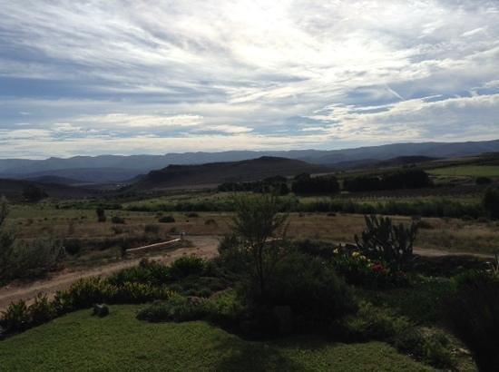 Ravenna Mountain Retreat