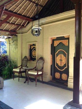 Bali Agung Village: Deluxe Villa