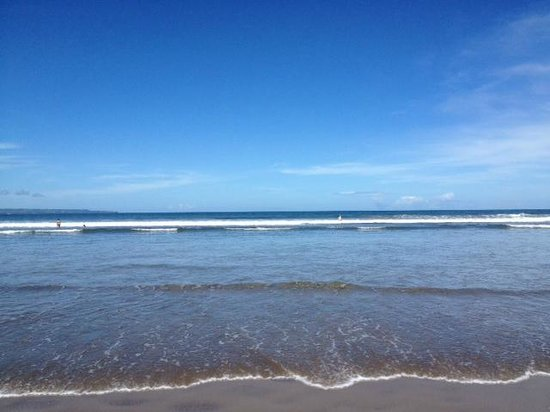 Bali Agung Village: Beach 5 mins away