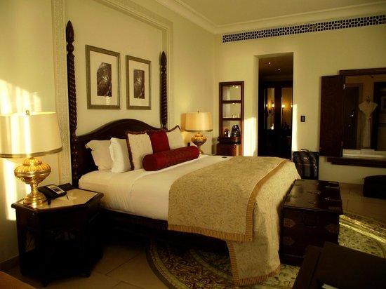 Sofitel Bahrain Zallaq Thalassa Sea & Spa: Housekeeping were the very best