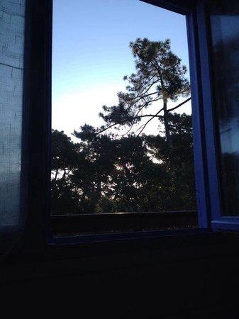 Les Genêts : Dormir au cœur de la nature