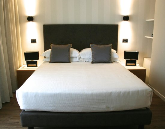 Hotel Select Suites & Spa : W-Dream