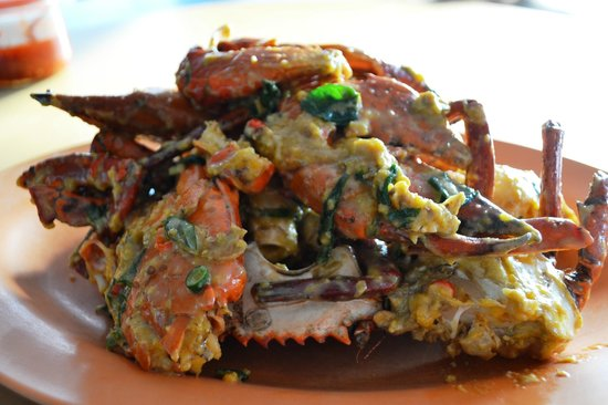 New Kukup Seafood Restaurant