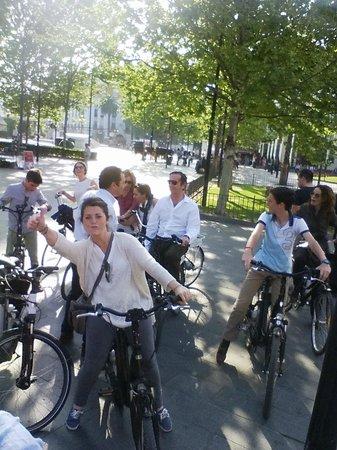 Elecmove Bicicletas Eléctricas: Planazo
