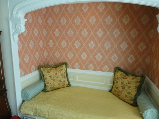 Tokyo Disneyland Hotel : Hôtel
