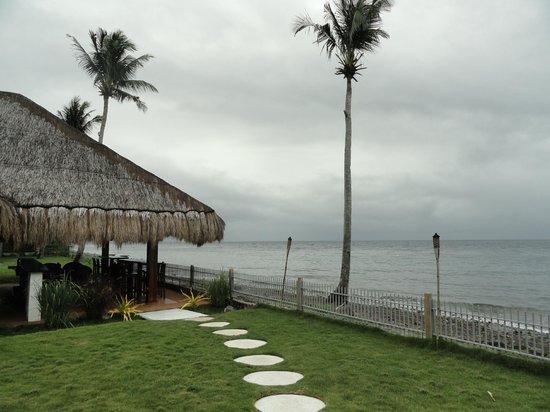 Sea Dream Resorts: Bar & beach