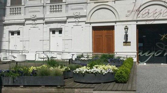 Schloss Esterházy Kulturverwaltung