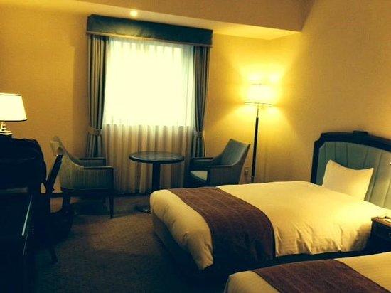 HOTEL MYSTAYS Sapporo Aspen: 客室