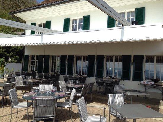 Hotel-Restaurant Mont-Vully: Mont-Vully Hôtel-Restaurant