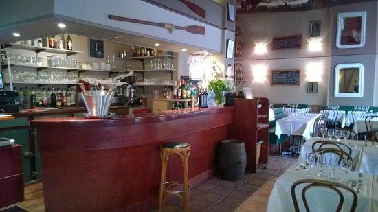 Le Marigot : Le Bar