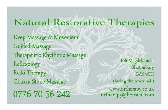 Natural Restorative Therapies