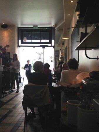 Cafe Trama