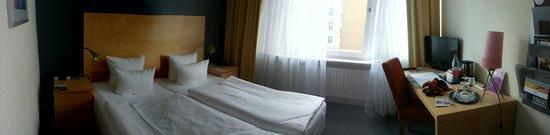 SORAT Hotel Ambassador Berlin : La nostra camera standard