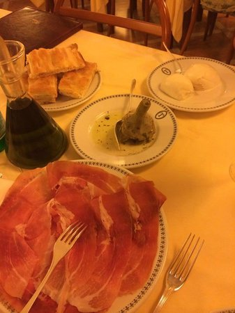 Tullio S Italian Restaurant