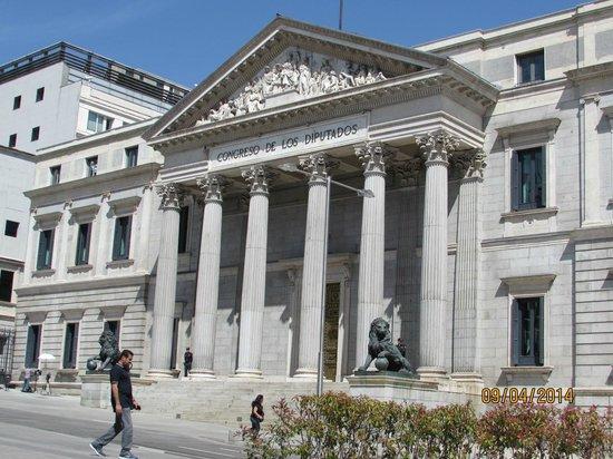 Le Mus E Picture Of Prado National Museum Madrid