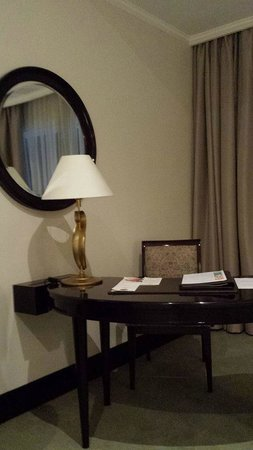 The Papandayan : Hotel room - 331