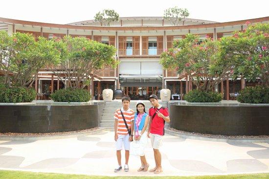 InterContinental Hua Hin Resort : Main Building