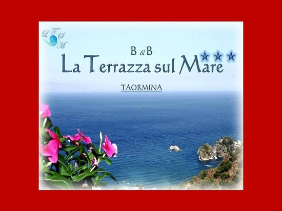 B&B La Terrazza sul Mare - UPDATED 2018 Prices & Reviews (Taormina ...