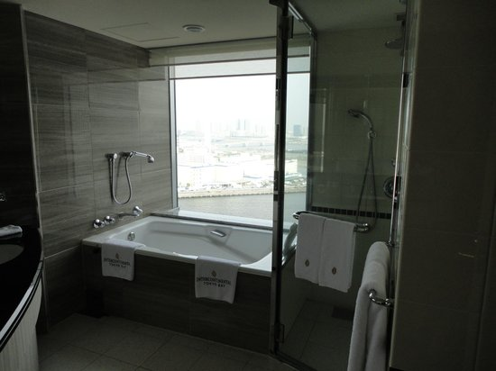 InterContinental Hotel Tokyo Bay : Hôtel