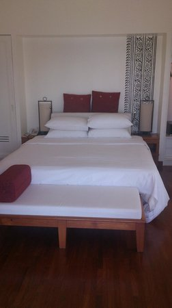 Centara Villas Samui : my bed