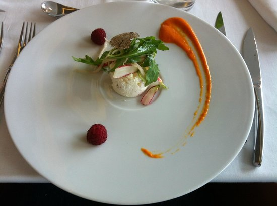 Hôtel les bains de Cabourg : raffiné et délicieux