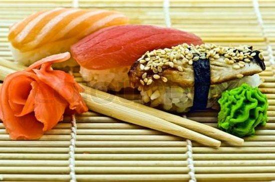 wasabi bild von wasabi basel tripadvisor. Black Bedroom Furniture Sets. Home Design Ideas