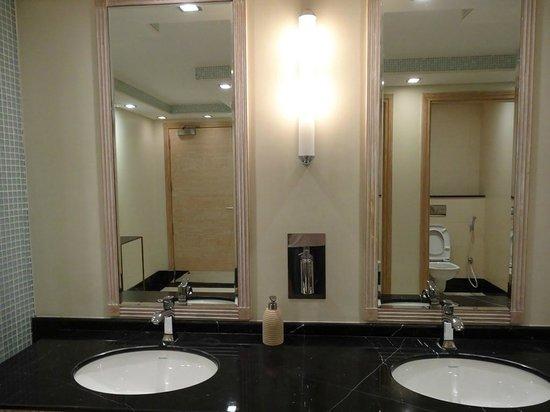 The Palace Boutique Hotel: Toilettes des femmes