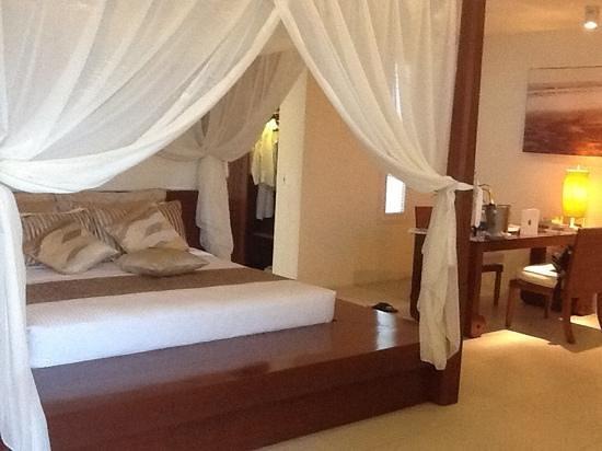 Princess D'An Nam Resort & Spa: princess villa
